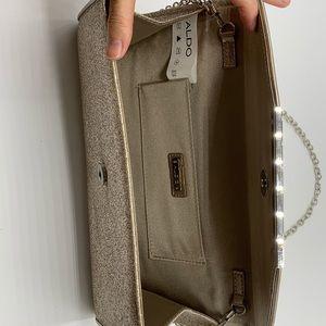 Aldo's shoulder bag/clutch